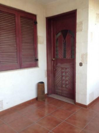 Villa in vendita a Lecce, C/o Viale Grassi, Con giardino, 162 mq - Foto 8