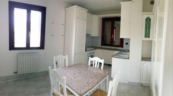Villa in vendita a Lecce, C/o Viale Grassi, Con giardino, 162 mq - Foto 28