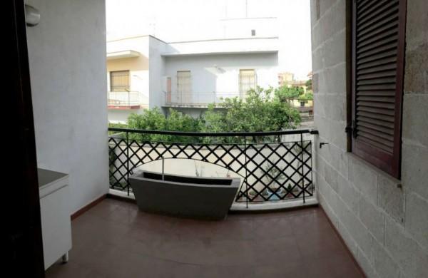 Villa in vendita a Lecce, C/o Viale Grassi, Con giardino, 162 mq - Foto 14