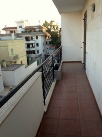 Villa in vendita a Lecce, C/o Viale Grassi, Con giardino, 162 mq - Foto 12
