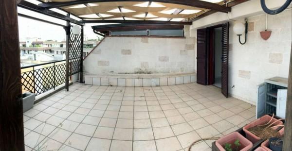 Villa in vendita a Lecce, C/o Viale Grassi, Con giardino, 162 mq