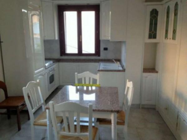 Villa in vendita a Lecce, C/o Viale Grassi, Con giardino, 162 mq - Foto 27