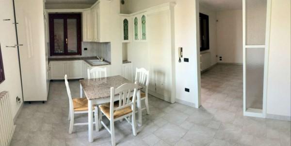 Villa in vendita a Lecce, C/o Viale Grassi, Con giardino, 162 mq - Foto 29