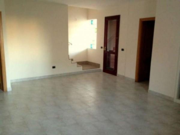 Villa in vendita a Lecce, C/o Viale Grassi, Con giardino, 162 mq - Foto 23
