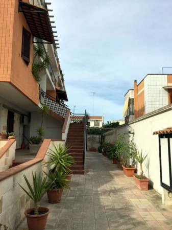 Villa in vendita a Lecce, C/o Viale Grassi, Con giardino, 162 mq - Foto 30