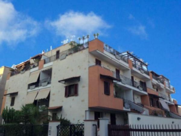 Villa in vendita a Lecce, C/o Viale Grassi, Con giardino, 162 mq - Foto 31