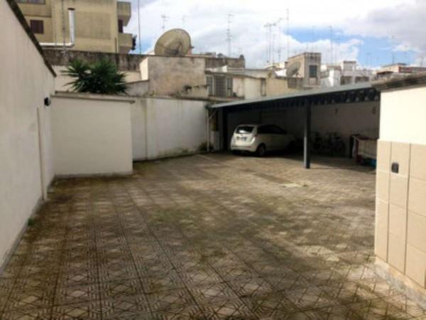 Appartamento in vendita a Lecce, Zona Via Taranto, Con giardino, 65 mq - Foto 3