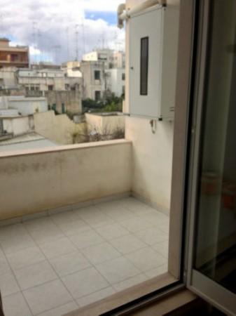 Appartamento in vendita a Lecce, Zona Via Taranto, Con giardino, 65 mq - Foto 8