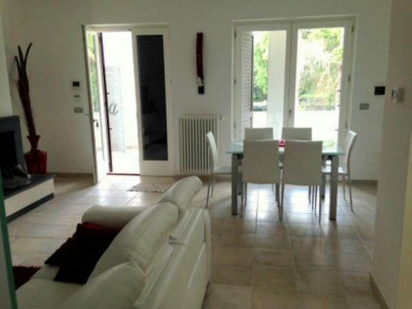 Villa in vendita a Lecce, Viale Gioacchino Rossini, Arredato, con giardino, 75 mq - Foto 13