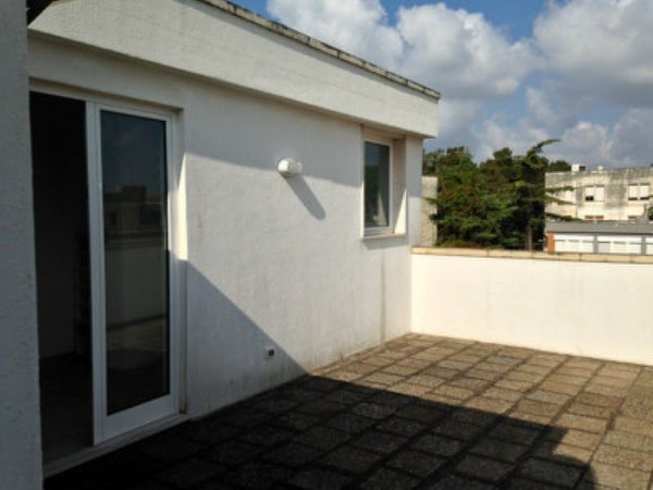 Villa in vendita a Lecce, Viale Gioacchino Rossini, Arredato, con giardino, 75 mq - Foto 5