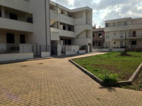 Villa in vendita a Lecce, Viale Gioacchino Rossini, Arredato, con giardino, 75 mq - Foto 6