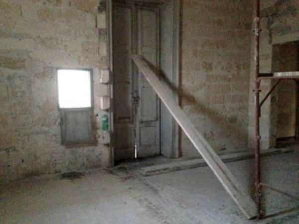 Appartamento in vendita a Lecce, C/o Castello Carlo V, 120 mq - Foto 11