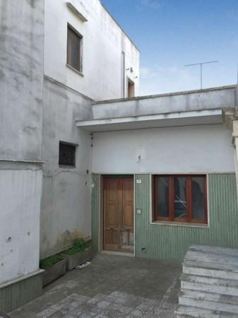 Rustico/Casale in vendita a Lequile, Centro, Con giardino, 225 mq - Foto 11