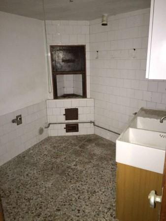 Rustico/Casale in vendita a Lequile, Centro, Con giardino, 225 mq - Foto 8