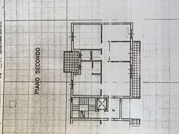 Appartamento in vendita a Monteroni di Lecce, Semicentro, 120 mq - Foto 5
