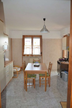 Appartamento in vendita a Monteroni di Lecce, Semicentro, 120 mq - Foto 7