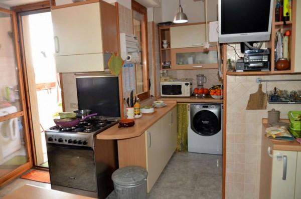 Appartamento in vendita a Monteroni di Lecce, Semicentro, 120 mq - Foto 4