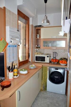 Appartamento in vendita a Monteroni di Lecce, Semicentro, 120 mq - Foto 8