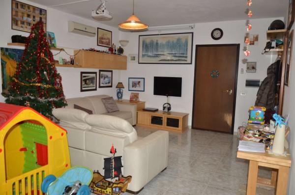 Appartamento in vendita a Monteroni di Lecce, Semicentro, 120 mq - Foto 3