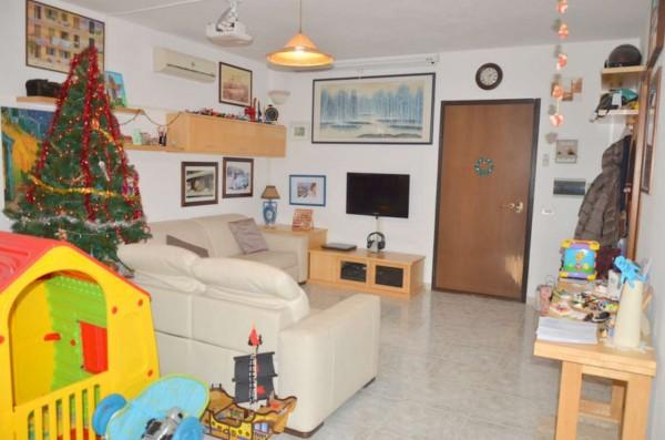 Appartamento in vendita a Monteroni di Lecce, Semicentro, 120 mq - Foto 10