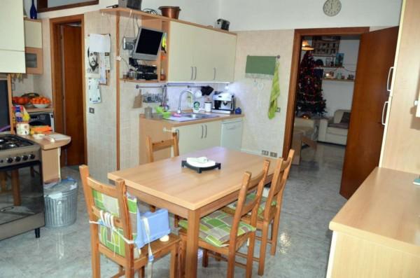Appartamento in vendita a Monteroni di Lecce, Semicentro, 120 mq - Foto 1