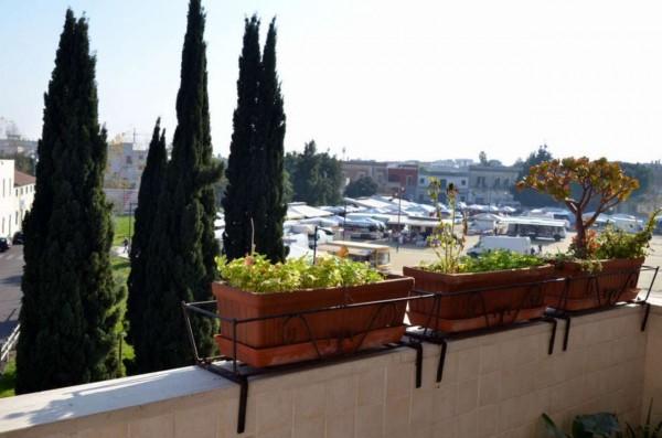 Appartamento in vendita a Monteroni di Lecce, Semicentro, 120 mq - Foto 9