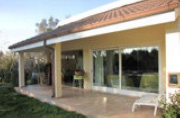 Villa in vendita a Monteroni di Lecce, Zona Monte, Con giardino, 185 mq - Foto 13