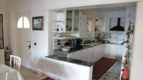 Villa in vendita a Monteroni di Lecce, Zona Monte, Con giardino, 185 mq - Foto 9
