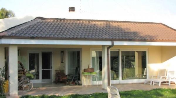 Villa in vendita a Monteroni di Lecce, Zona Monte, Con giardino, 185 mq - Foto 14