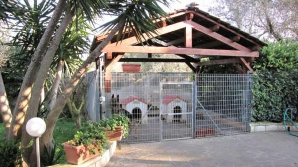 Villa in vendita a Monteroni di Lecce, Zona Monte, Con giardino, 185 mq - Foto 4