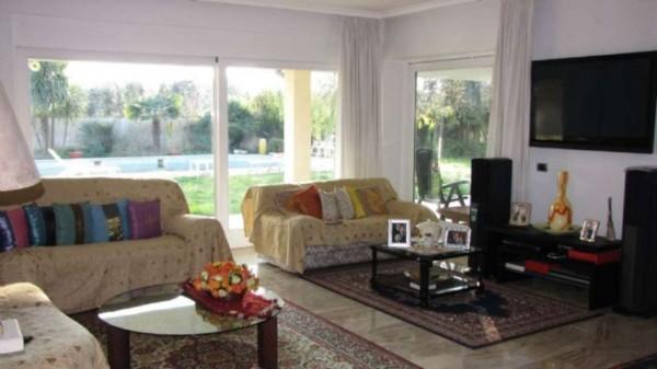 Villa in vendita a Monteroni di Lecce, Zona Monte, Con giardino, 185 mq - Foto 10