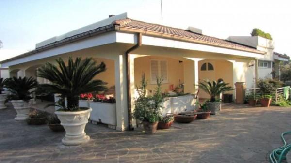 Villa in vendita a Monteroni di Lecce, Zona Monte, Con giardino, 185 mq - Foto 15