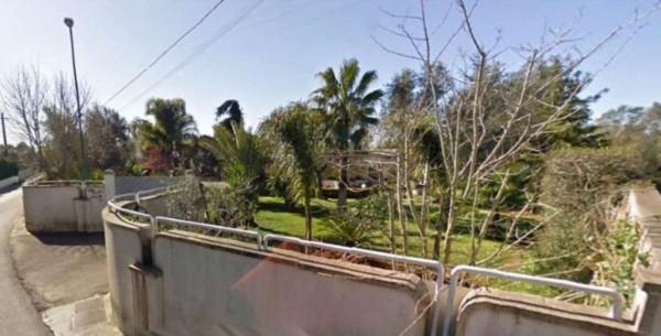 Villa in vendita a Monteroni di Lecce, Zona Monte, Con giardino, 185 mq - Foto 2