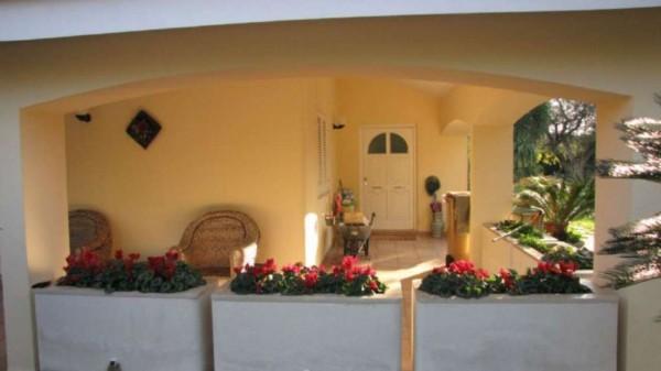 Villa in vendita a Monteroni di Lecce, Zona Monte, Con giardino, 185 mq - Foto 12