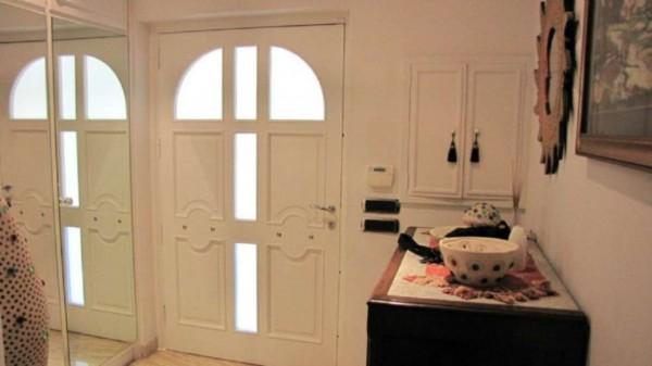Villa in vendita a Monteroni di Lecce, Zona Monte, Con giardino, 185 mq - Foto 6