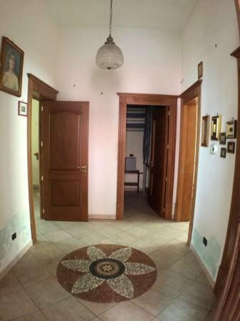 Casa indipendente in vendita a Monteroni di Lecce, Traversa Corso Umberto I, Con giardino, 150 mq - Foto 15