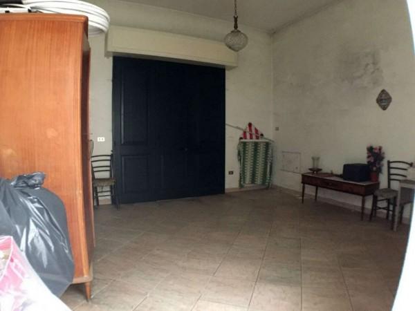 Casa indipendente in vendita a Monteroni di Lecce, Traversa Corso Umberto I, Con giardino, 150 mq - Foto 5