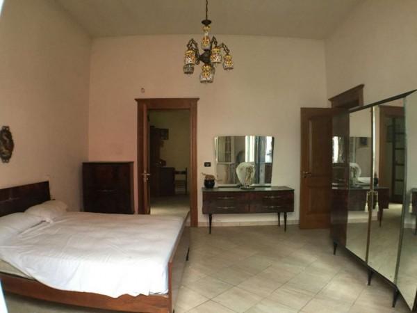 Casa indipendente in vendita a Monteroni di Lecce, Traversa Corso Umberto I, Con giardino, 150 mq - Foto 11