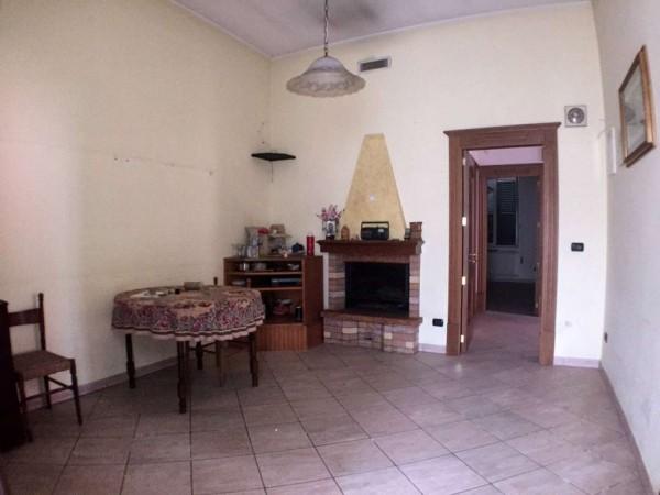 Casa indipendente in vendita a Monteroni di Lecce, Traversa Corso Umberto I, Con giardino, 150 mq - Foto 13