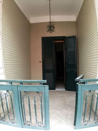 Casa indipendente in vendita a Monteroni di Lecce, Traversa Corso Umberto I, Con giardino, 150 mq - Foto 14