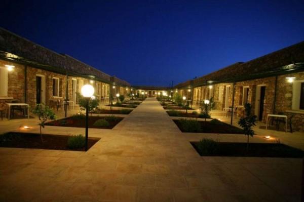 Immobile in vendita a Patù, Marina Di San Gregorio, Arredato, con giardino - Foto 10