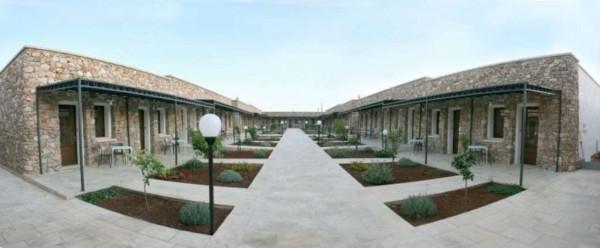 Immobile in vendita a Patù, Marina Di San Gregorio, Arredato, con giardino - Foto 2