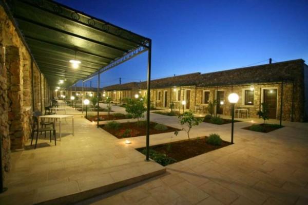 Immobile in vendita a Patù, Marina Di San Gregorio, Arredato, con giardino - Foto 9