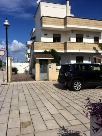 Villa in vendita a Surbo, Giorgilorio, Con giardino, 100 mq