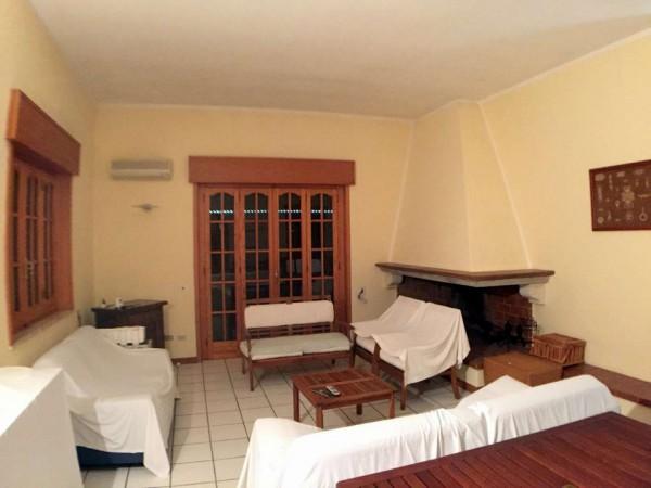 Villa in vendita a Porto Cesareo, C/o Club Azzurro, Con giardino, 190 mq - Foto 20