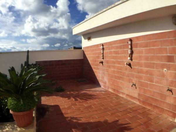 Villa in vendita a Porto Cesareo, C/o Club Azzurro, Con giardino, 190 mq - Foto 4