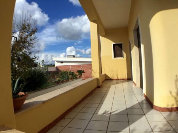 Villa in vendita a Porto Cesareo, C/o Club Azzurro, Con giardino, 190 mq - Foto 5