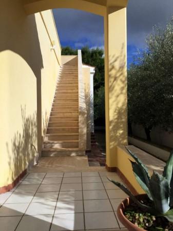 Villa in vendita a Porto Cesareo, C/o Club Azzurro, Con giardino, 190 mq - Foto 11