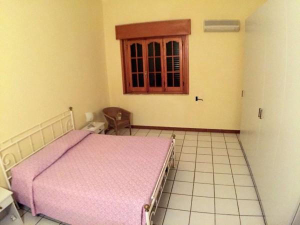 Villa in vendita a Porto Cesareo, C/o Club Azzurro, Con giardino, 190 mq - Foto 18