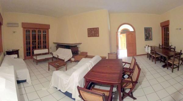 Villa in vendita a Porto Cesareo, C/o Club Azzurro, Con giardino, 190 mq - Foto 21